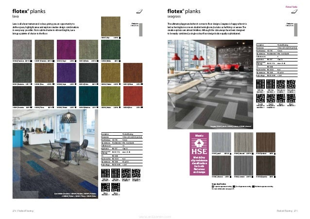 271Flocked Flooring270 Flocked Flooring Lava is all about texture and colour, giving you an opportunity to define space, h...