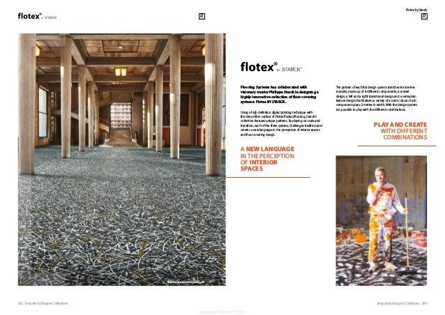 283Bespoke  Designer Collections282 Bespoke  Designer Collections Flotex by Starck Vortex 312006 | gold Flotex by Starck F...