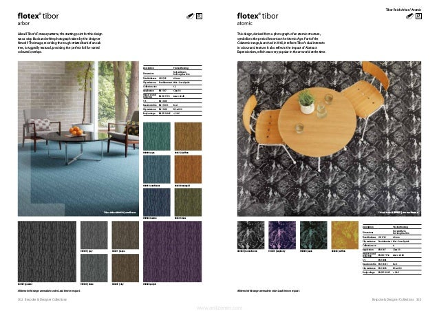 303302 Bespoke  Designer Collections Like all Tibor's Fotexur patterns, the starting point for this design was a crisp bla...