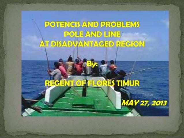 A. OVERVIEW OF FLORES TIMUR REGENCY East Flores Regency is a archipelago regency, consisting of 3major islands namely: So...
