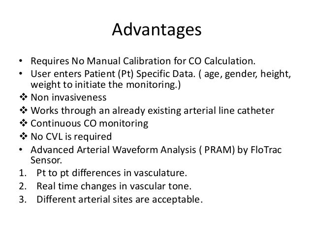 Reliability of a new 4th generation FloTrac algorithm to ...