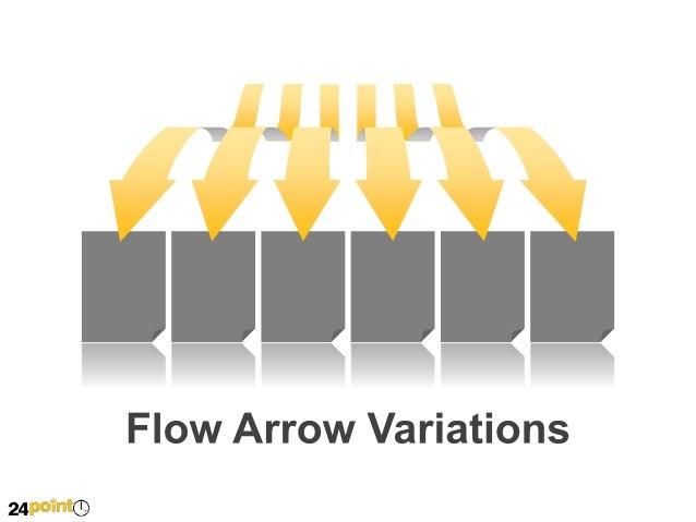 Flow Arrow Variations Insert text  Insert text  Insert text  Insert text  Insert text  Insert text This is dummy text, go ...