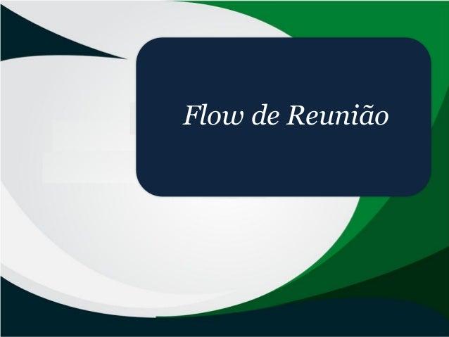 Flow de Reunião