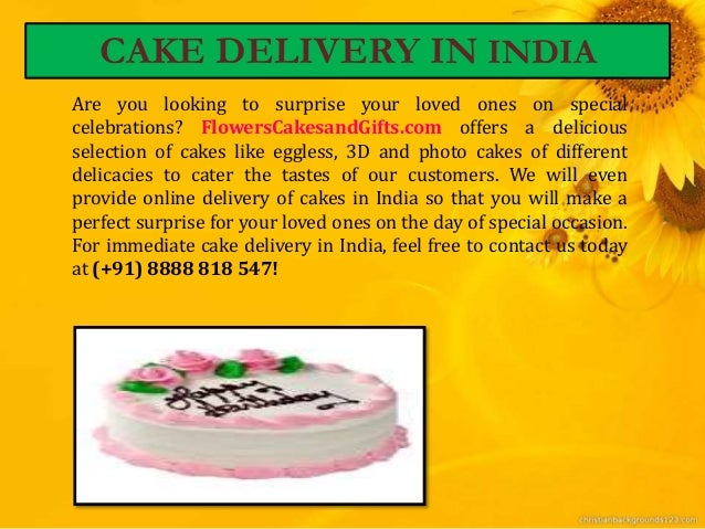 Online Florist and Cake Delivery Service Flowers Cakes and Gifts