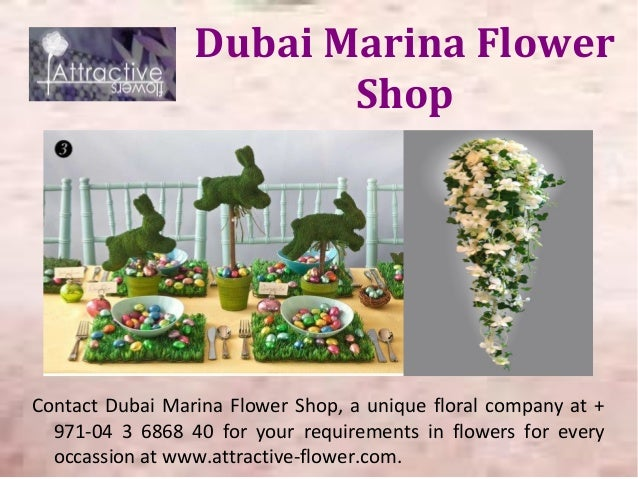 attractive flower shop in dubai flower shop in uae. Black Bedroom Furniture Sets. Home Design Ideas