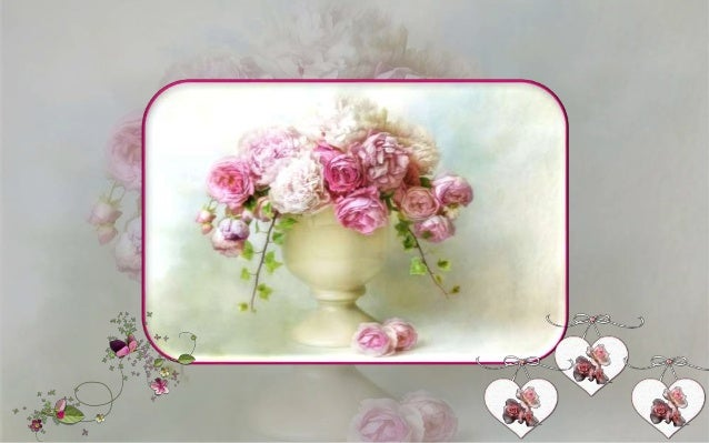 Flowers whisper