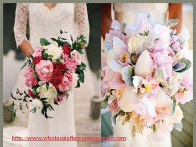 BULK FLOWERS WEDDING FLOWERS IDEAS