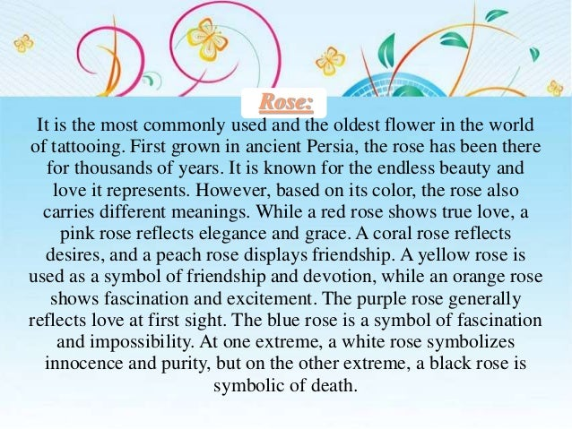 Flower tattoo ideas and meanings lotus mightylinksfo