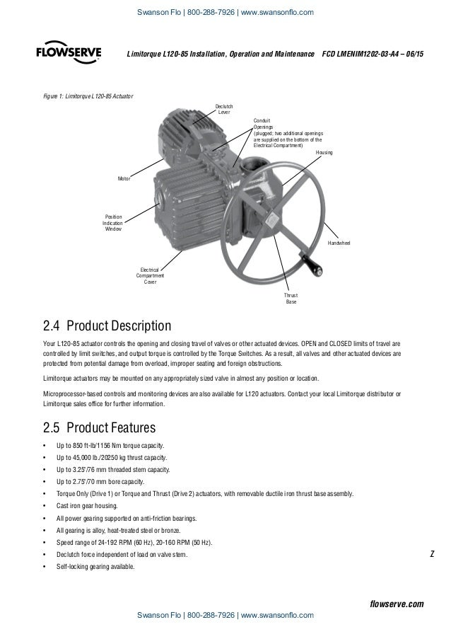 flowserve limitorque l12085 electric actuator iom 7 638?cb=1503001538 flowserve limitorque l120 85 electric actuator iom limitorque l120 40 wiring diagrams at panicattacktreatment.co