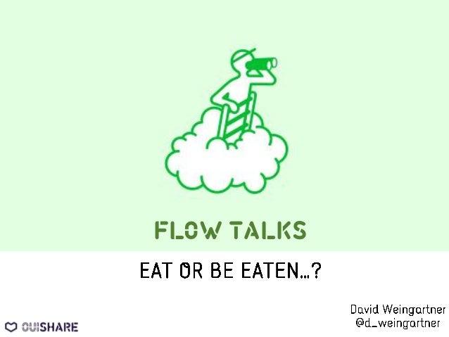 FLOW TALKS