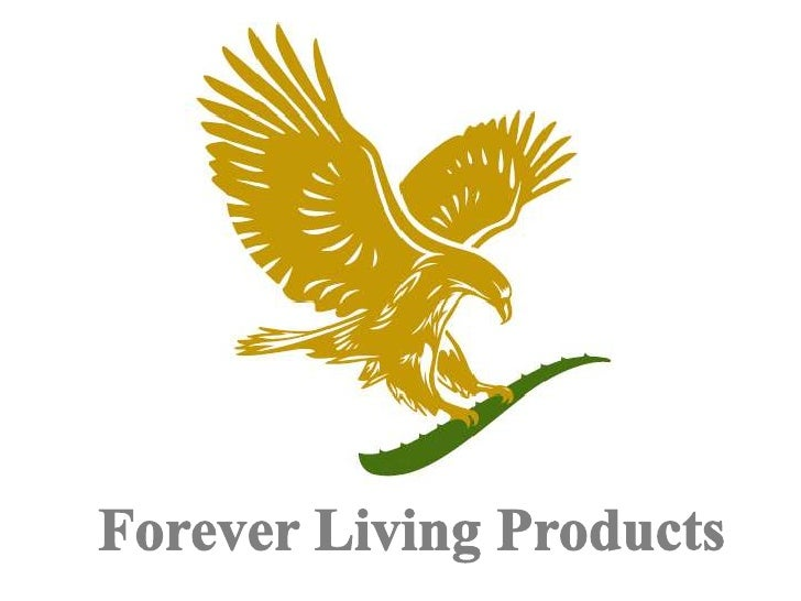 Forever Living Products<br />