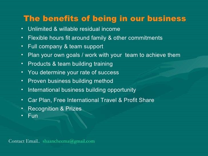Flp business plan ppt slideshare