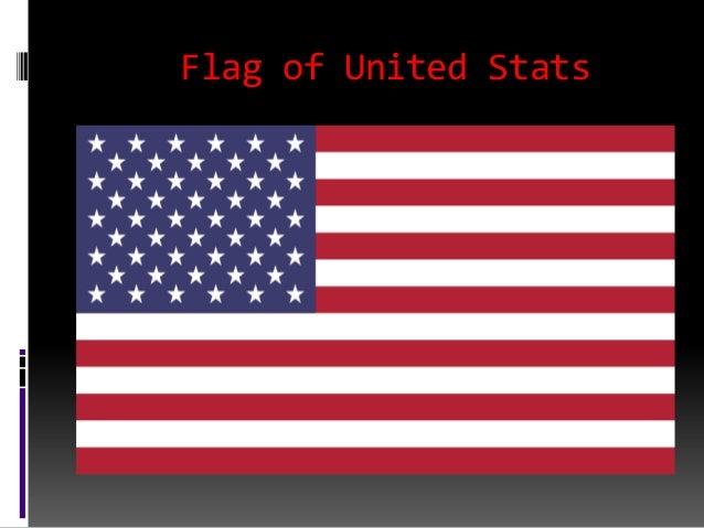 Flag of United Stats
