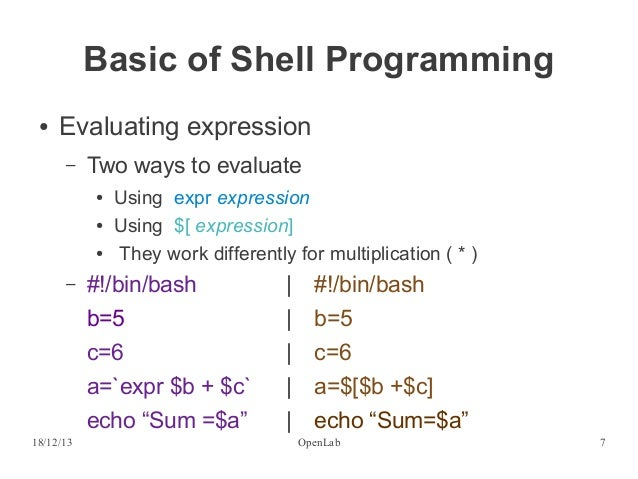 shell programming Code and transcript here :   best book on shell scripting :   if you like videos like this, consider donating a dolla.