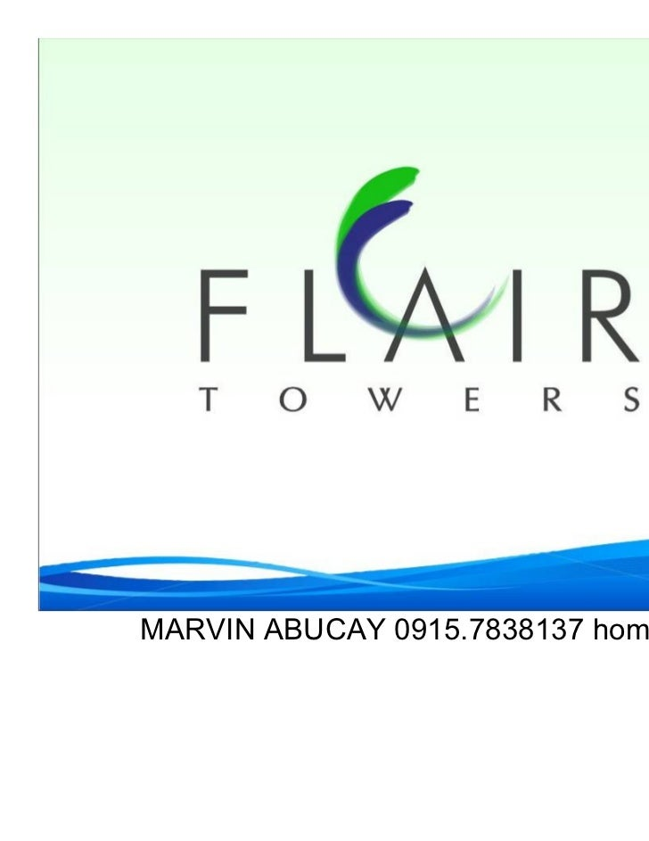 MARVIN ABUCAY 0915.7838137 homesbydmci.com