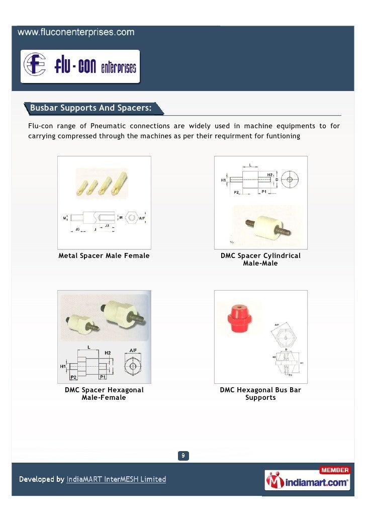 Flu Con Enterprises Thane Cable Glands