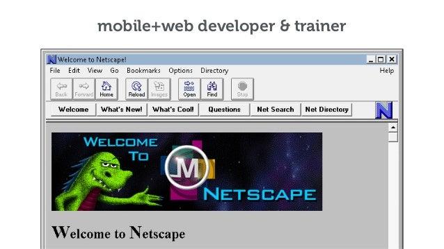 Hacking Web Performance  Slide 2