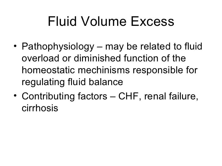 fluid and electrolytes: balance and disturbance essay fluid balance explain in detail the fluid compartments of the body, including distribution of fluid and electrolytes within  imbalance is the disturbance of.