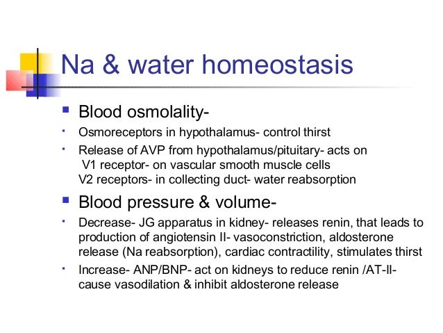 homeostatic imbalances: hypertension essay Homeostatic imbalance is a situation in which the human body's internal environmental variables  are there any homeostatic imbalances with nucleic.