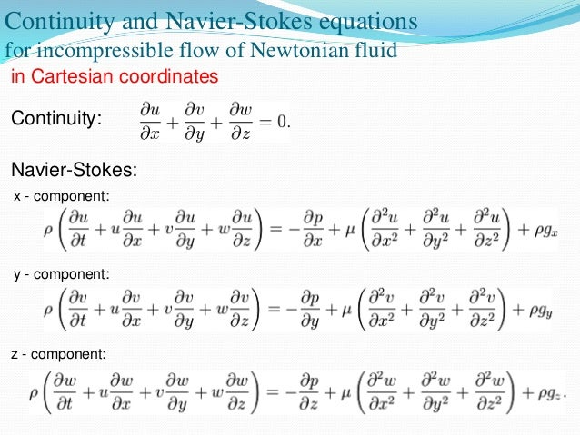 fluid mechanics formulas for gate pdf