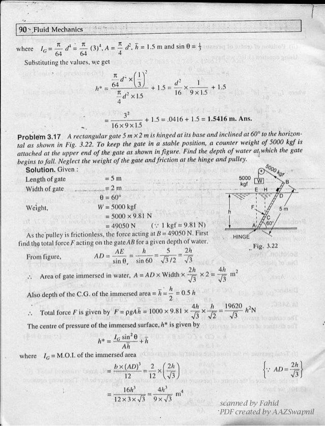 solid mechanics by rk bansal pdf