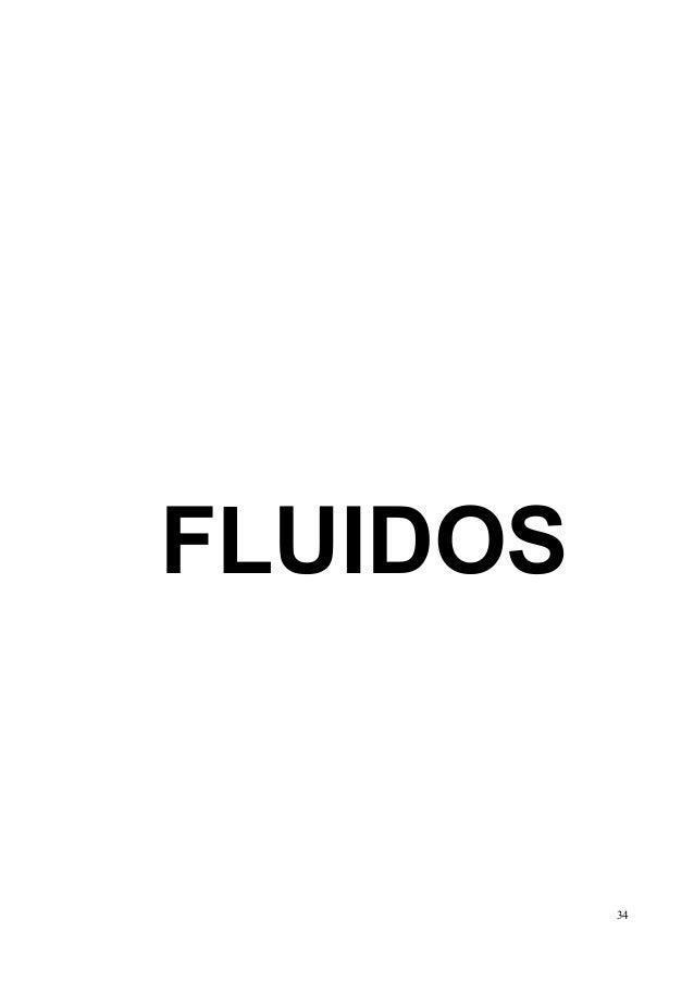 FLUIDOS  34