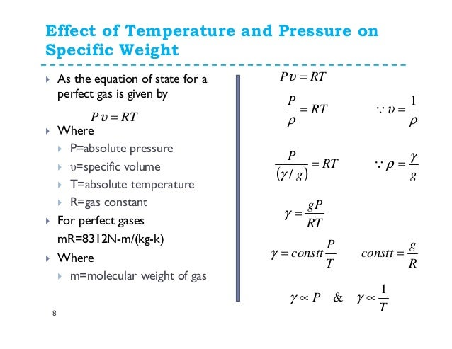 impact of temperature on viscosity of liquid As the temperature of the liquid fluid increases its viscosity decreases in the liquids the cohesive forces between the molecules predominates the.