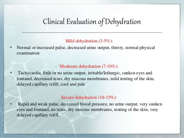 21. management ...  sc 1 st  SlideShare & Fluid therapy