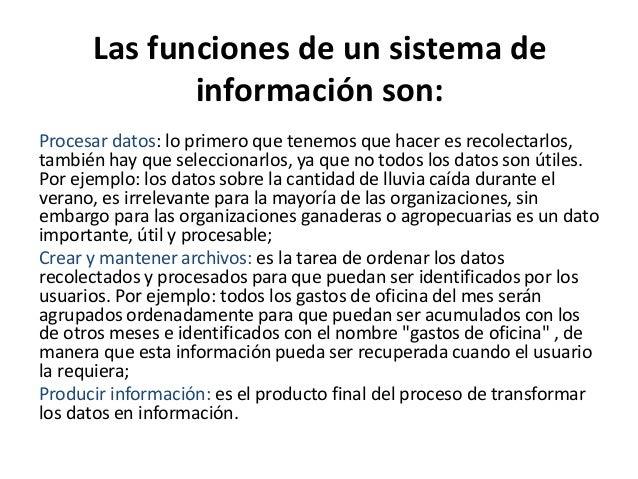 La información requiere ser utilizada de forma inteligente, con ética y responsabilidad, tanto por quien la trasmite como ...
