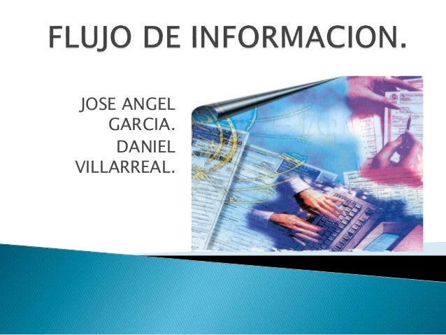 JOSE ANGEL  GARCIA.  DANIEL  VILLARREAL.