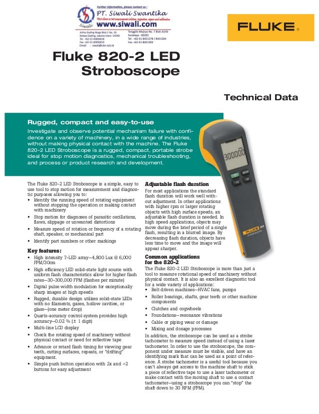 Adjustable flash duration For most applications the standard flash duration will work well with- out adjustment. In other ...