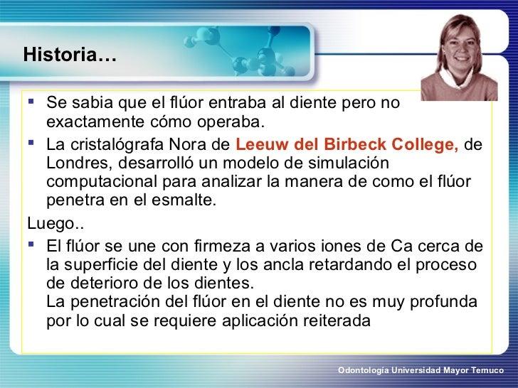 fluor Slide 3