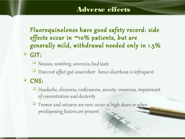 Ciprofloxacin Uses And Doses