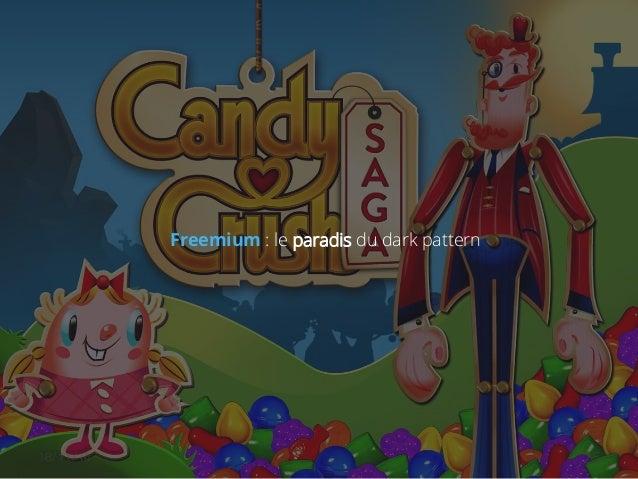 Freemium : le paradis du dark pattern  18/11/14 akiani@akiani.fr  Ce document est la propriété d'Akiani et il ne peut être...
