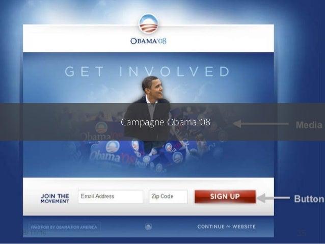 Campagne Obama '08  18/11/14 akiani@akiani.fr  Ce document est la propriété d'Akiani et il ne peut être  reproduit ou comm...