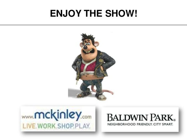 flushed away movie previews movies in the park baldwin park