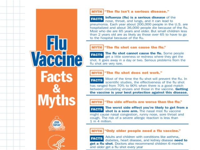 Flu Shot In Pregnancy Is It Safe