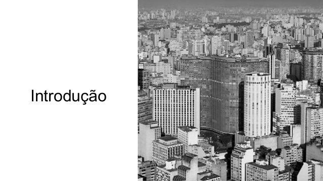 Flusp'2016 cidades inteligentes Slide 3