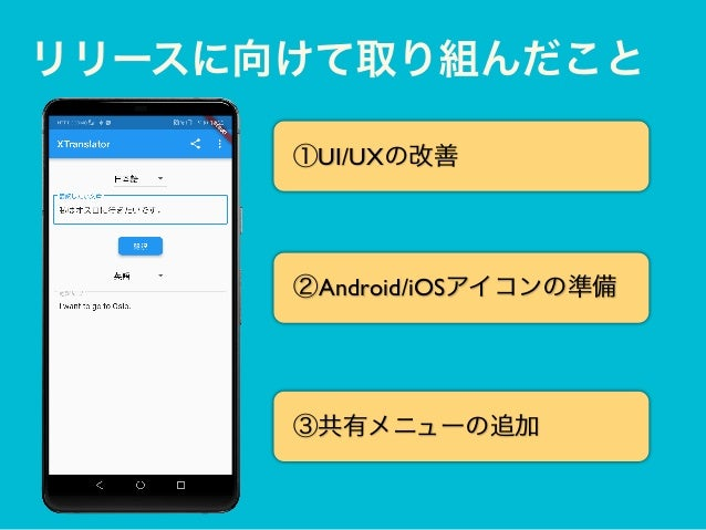 UI/UX ( ) Padding( padding: EdgeInsets.all(8.0), child: TextField( controller: _controllerInput, decoration: new InputDeco...