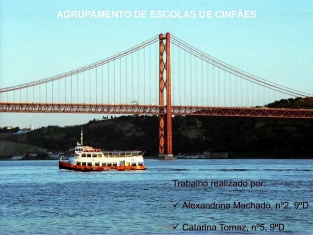 AGRUPAMENTO DE ESCOLAS DE CINFÃES