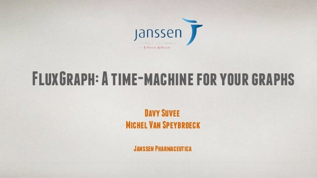 FluxGraph: A time-machine for your graphs                   Davy Suvee              Michel Van Speybroeck                J...