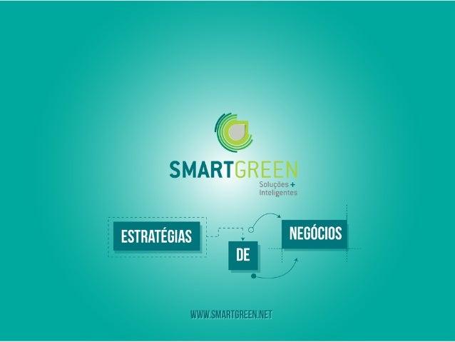 Smart Green - Fluxo Operacional