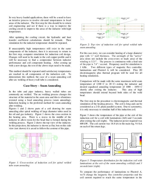Increasing Inductor Lifetime by Predicting Coil Copper