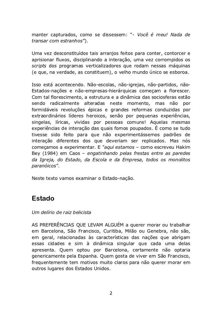 Fluzz & Estado Slide 2