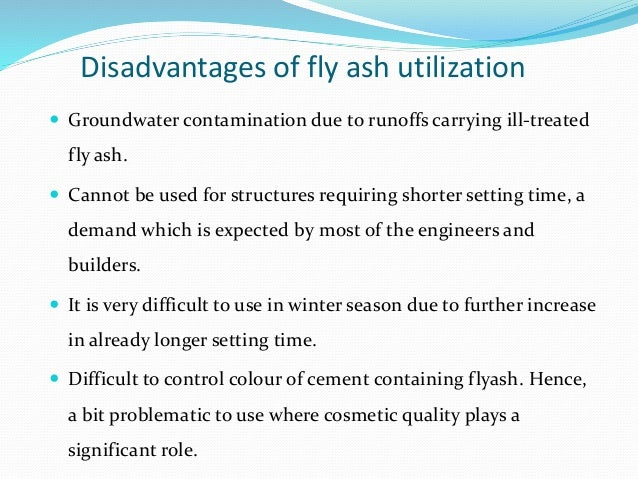 fly ash utilization in china 2012-2-22 paper on use of fly ash for brick making (clay-fly ash bricks)  india is the 3rd largest producer of coal in the world after china and  30 fly ash utilization.