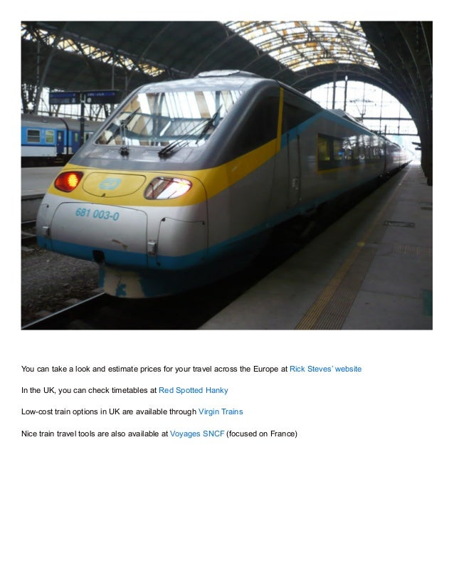 traveling by bus or train With goeuro you can compare and book trains when are you travelling easy booking direct access to over 600 train, bus and flight partners customer.