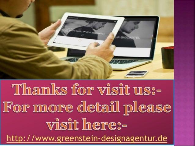 http://www.greenstein-designagentur.de