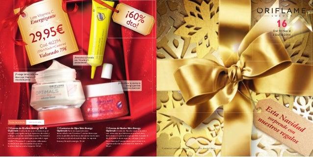    Existencias Limitadas de todos los productos de este folleto. Lote Vitamina C Energizante Cod. 462294 (Día+Noche+Con...