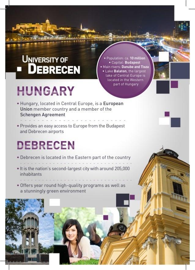 Study In Hungary Schengen Visa