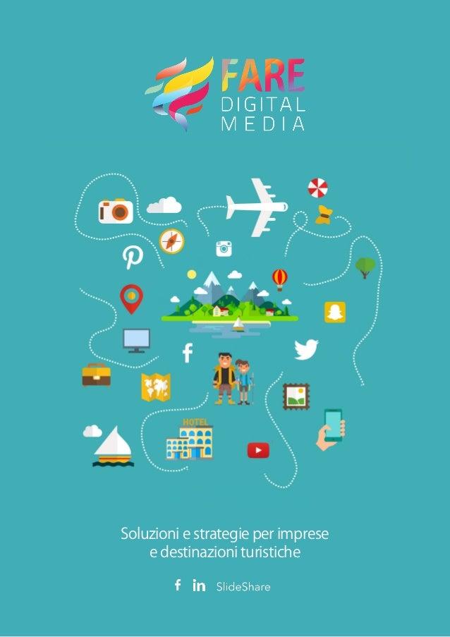 Soluzioni e strategie per imprese e destinazioni turistiche